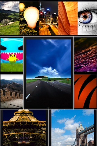 PhotoBuzz Free - Web Album Explorer & Community screenshot-2