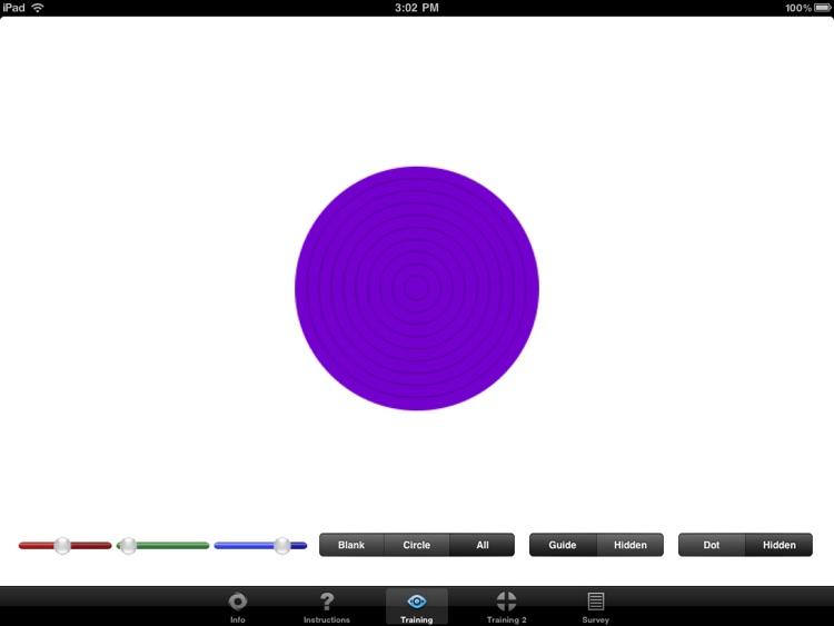 Aura Trainer HD : Learn To See Auras