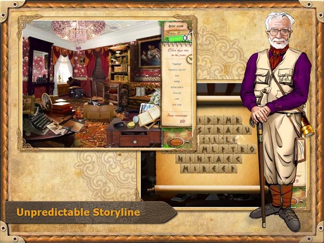 app store atlantis mysteries of ancient inventors hd. Black Bedroom Furniture Sets. Home Design Ideas