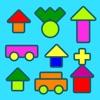 カラフルつみき - 知育アプリで遊ぼう 子ども・幼児向け無料アプリ - iPhoneアプリ