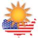 170.UV US - Weather Forecast, UV index and Alerts