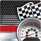 Velocímetro Dashboard GPS icon