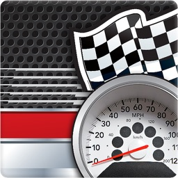 SpeedoMeter Dashboard GPS