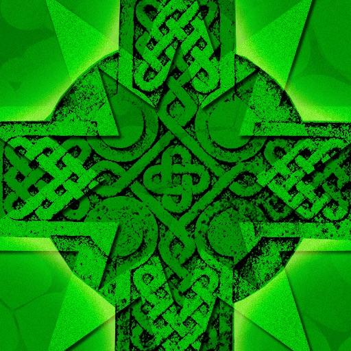 Irische Segens-Wünsche, die von Herzen kommen