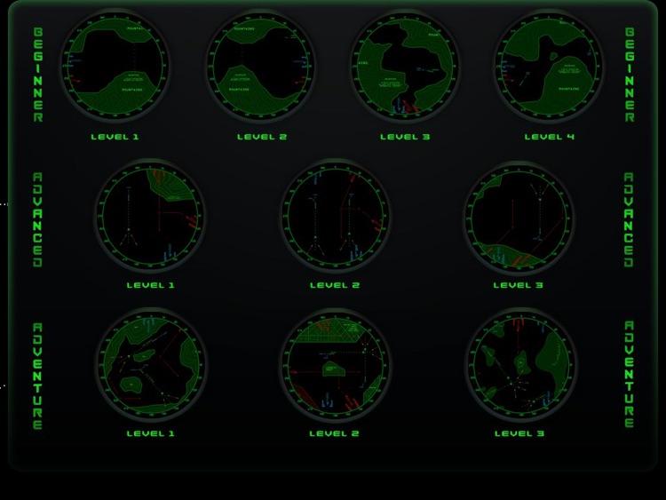 Radar Chaos Free