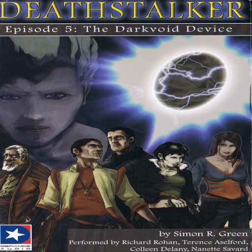 The Darkvoid Device:Deathstalker Episode 5
