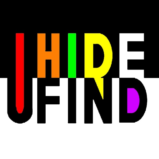 IHide UFind Colors