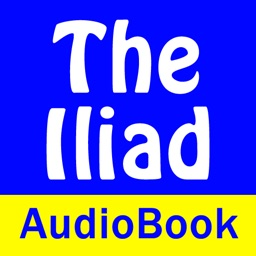 The Iliad by Homer - Audio Book
