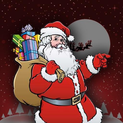 Santa's Secret Gifts - Xmas Game