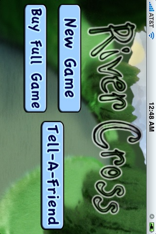 River Cross Free - Logic Puzzle Game screenshot-4