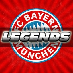 Bavaria München Legends Quiz - Guess Great Bundesliga Football Players (FC Bayern edition)
