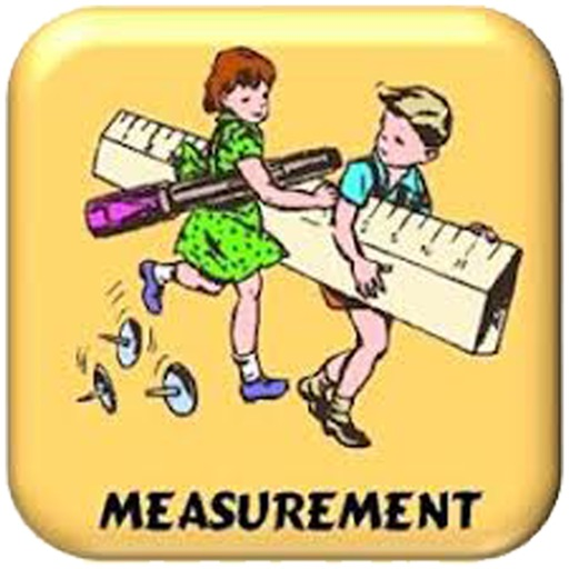Best Math Measurement.Measurement Conversion Test