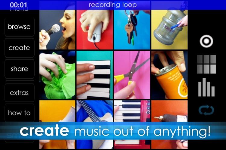 MadPad - Remix Your Life