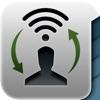 エアコンタクト(連絡先復元,バックアップ,エクスポート):Contacts Air Backup