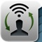 """Contacts Air Backup"" is the best way to backup, restore, export contacts from your iPhone with Wi-Fi network"