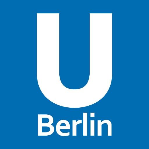 Berlin Subway for iPad icon