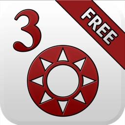 3-Card Brigade Poker