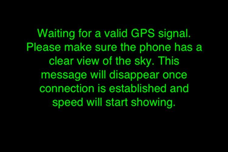 Speedometer HUD screenshot-3