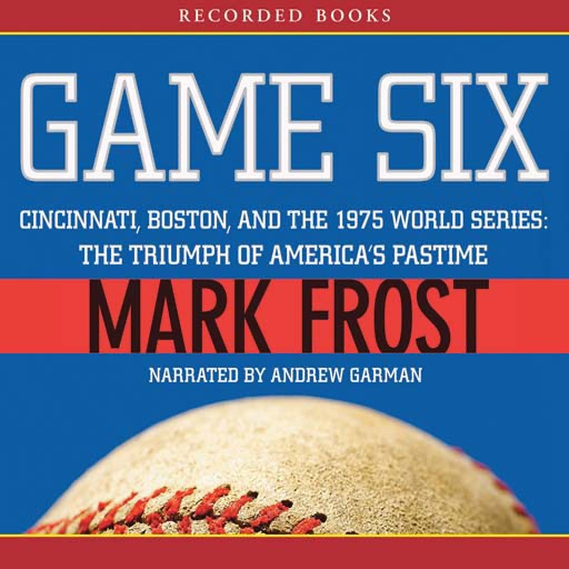 Game Six (Audiobook)