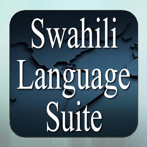 Swahili Language Suite
