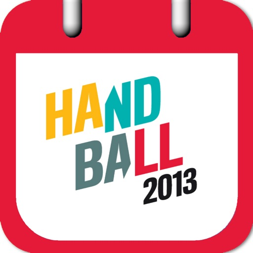 World Championship Handball 2013