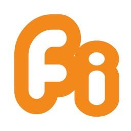 FriendItem - Social Book Service