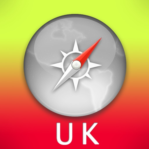 United Kingdom Travelpedia