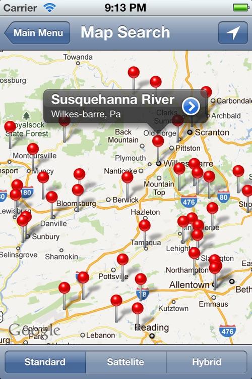 River Watcher screenshot-3