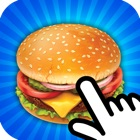 Burger Clicker Madness icon