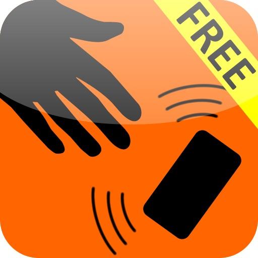 Burglar Alarm... FREE! iOS App