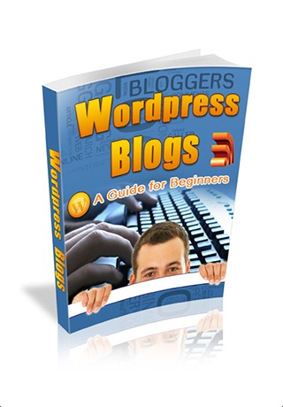 Blogging with Word Press