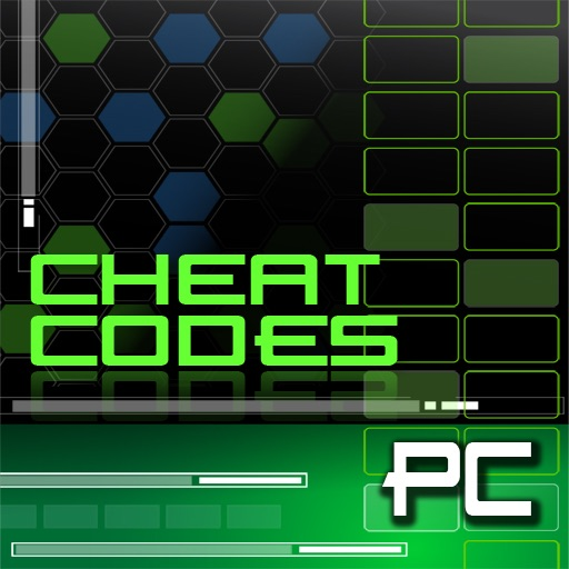 PC Cheat Codes