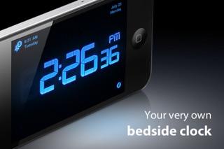Alarm Clock Plus Free ScreenShot0