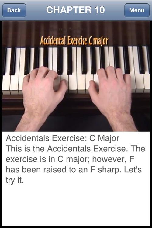 Piano Professor