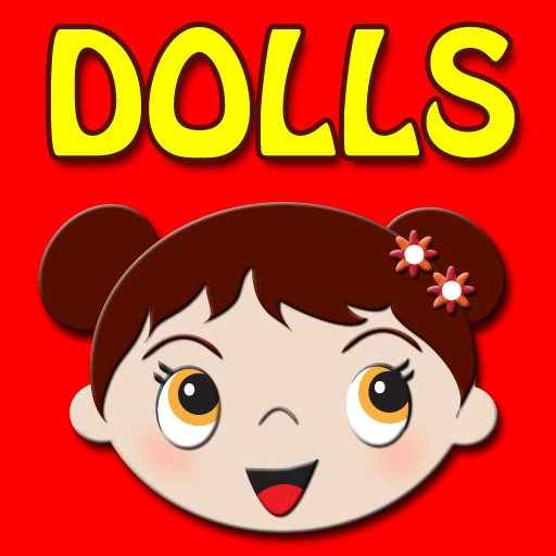 Abby Dress Up Dolls Maker