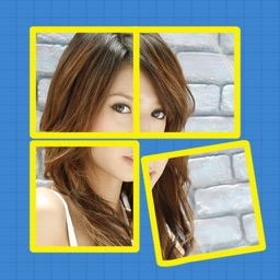 Video Slide Puzzle Lite
