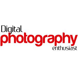 Digital Photography Enthusiast app