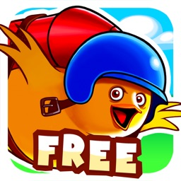 RocketBird World Tour Free