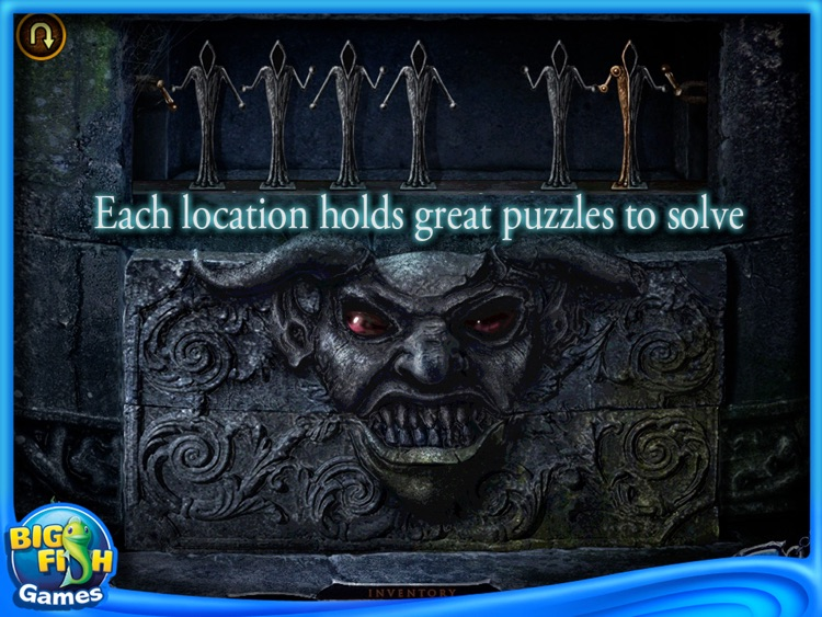 Mystery of the Ancients: Lockwood Manor Collector's Edition HD