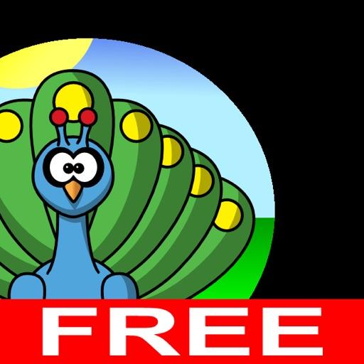 Hide n' Seek Animals FREE for Toddlers