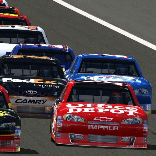 Baixar Stock Car Racing Quiz para iOS