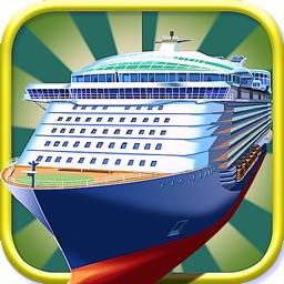 Cruise Tycoon