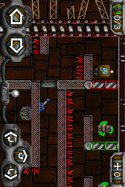GravBot screenshot-3
