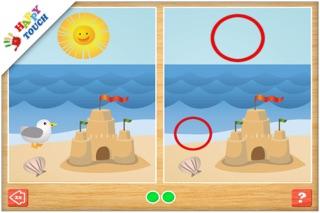 Activity Fehlerbilder (von Happy Touch Kinderspiele)Screenshot von 2