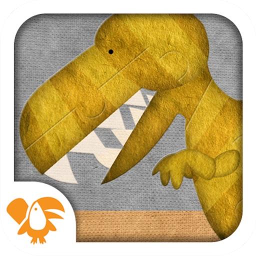 Dinosaur Jigsaw Puzzles - Puzzleosaurus