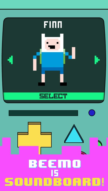 Beemo - Adventure Time screenshot-4