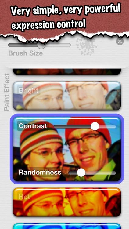 Foolproof Art Studio Free for iPhone screenshot-3