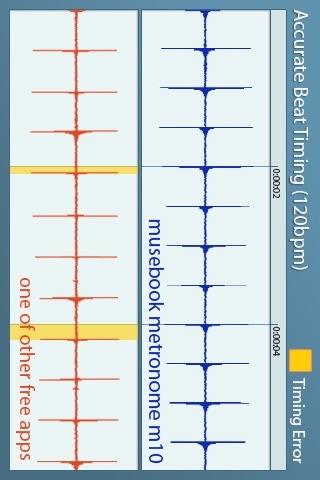 musebook metronome m10 screenshot-4