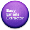 Easy Email Extractor - Benjamin Lambinet