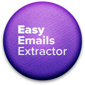 Easy Email Extractor app review